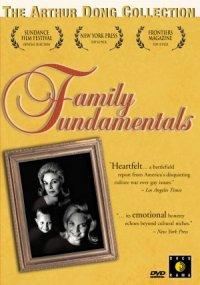 Family Fundamentals poster