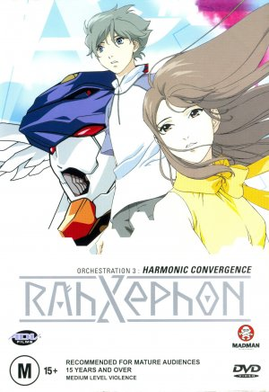RahXephon 1491x2169