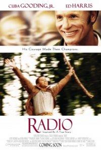 Mi chiamano Radio poster