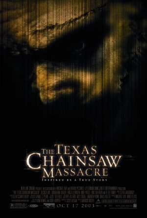 The Texas Chainsaw Massacre 2025x3000