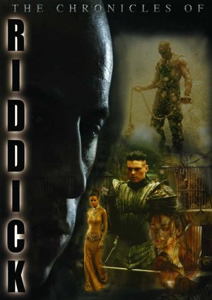 The Chronicles of Riddick 500x706