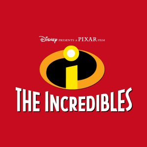 The Incredibles 900x900