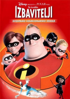 The Incredibles 712x1000