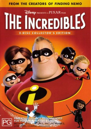 The Incredibles 1053x1493