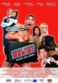 Shouf shouf habibi! poster