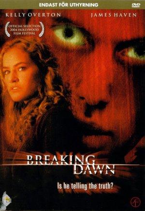 Breaking Dawn 689x998
