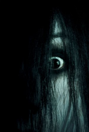 The Grudge Key art