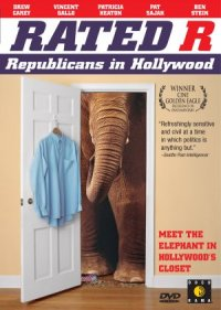 Rated 'R': Republicans in Hollywood poster