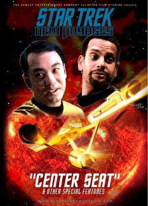 Star Trek: New Voyages 1554x2158