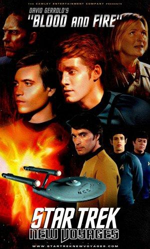Star Trek: New Voyages 2268x3775