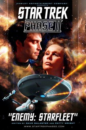 Star Trek: New Voyages 3267x4932