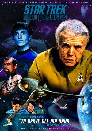 Star Trek: New Voyages 2100x2999