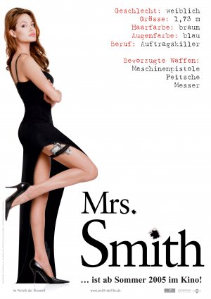 Mr. & Mrs. Smith 3508x4963