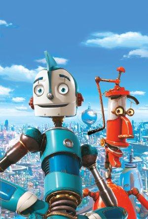 Robots 2747x4050