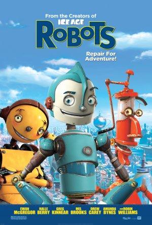 Robots 2734x4050