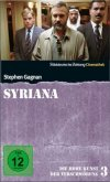 Syriana Cover