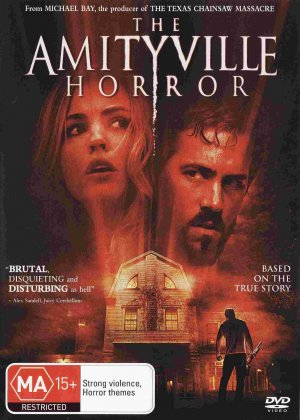 The Amityville Horror 1520x2130