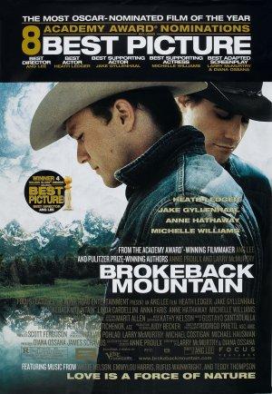 Brokeback Mountain 2075x3000