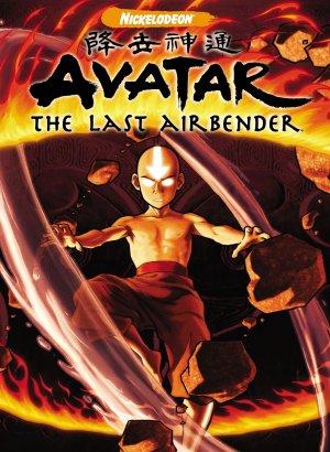 Avatar: The Last Airbender 2225x3040
