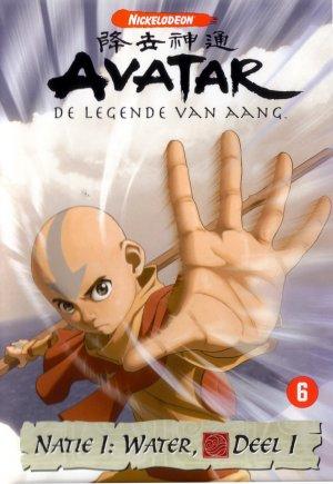 Avatar - Der Herr der Elemente 932x1351