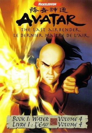 Avatar - Der Herr der Elemente 694x999