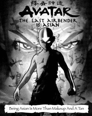 Avatar: The Last Airbender 3600x4553