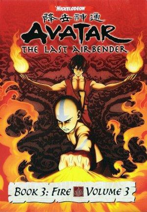 Avatar: The Last Airbender 994x1430
