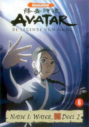 Avatar - Der Herr der Elemente 752x1072