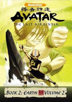 Avatar - Der Herr der Elemente 1521x2157