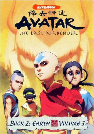 Avatar - Der Herr der Elemente 604x861