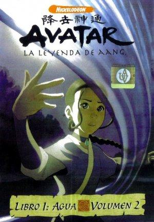 Avatar - Der Herr der Elemente 1002x1445