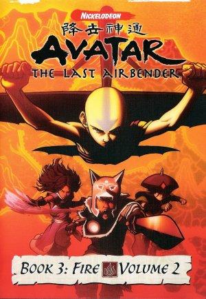 Avatar - Der Herr der Elemente 988x1428