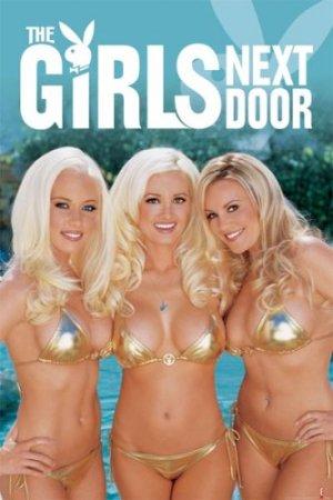 The Girls Next Door 333x500