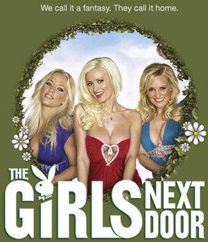 The Girls Next Door 407x474
