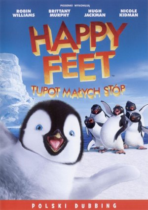 Happy Feet 2018x2858