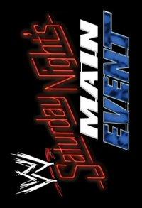 WWE Saturday Night's Main Event poster