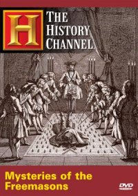 Mysteries of the Freemasons poster