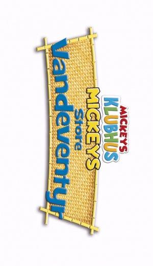 Disney's Micky Maus Wunderhaus 882x1531