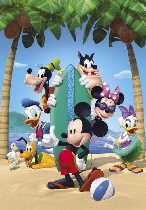 Disney's Micky Maus Wunderhaus 1557x2224