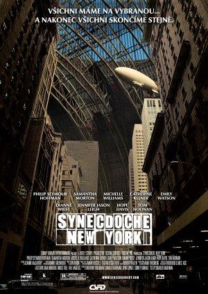 Synecdoche, New York 3508x4967