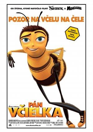 Bee Movie - Das Honigkomplott 3532x5000