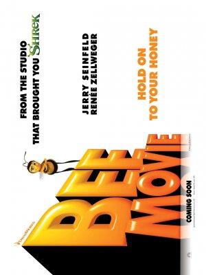 Bee Movie - Das Honigkomplott 1080x1440
