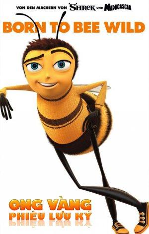Bee Movie - Das Honigkomplott 2633x4138