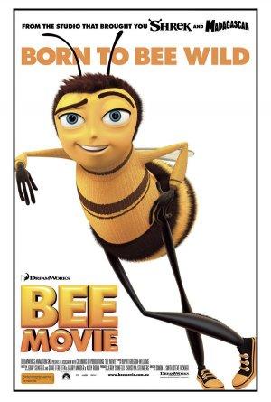 Bee Movie - Das Honigkomplott 600x889