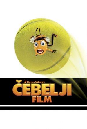 Bee Movie - Das Honigkomplott 338x500