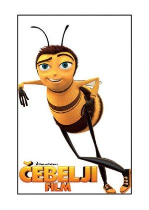 Bee Movie - Das Honigkomplott 356x500