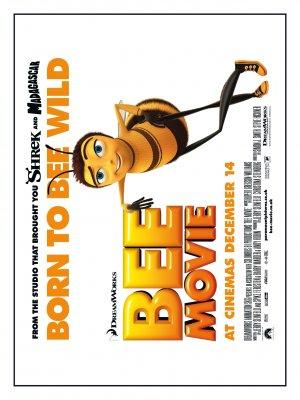 Bee Movie - Das Honigkomplott 1284x1712
