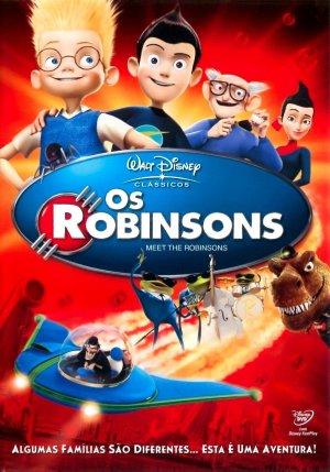 Triff die Robinsons 1015x1451