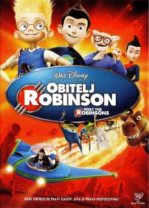 Triff die Robinsons 1544x2158