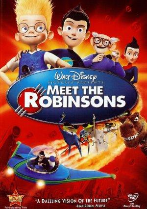 Meet the Robinsons 1518x2154